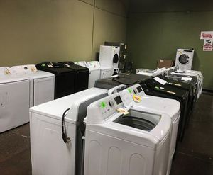 Must Go !!! Washer and Dryer Sets MZN for Sale in Claremont, CA