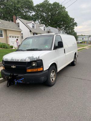 2003 Chevy Express Van 1500 4.3L V6, 174,000 miles $3000 obo for Sale in Kenilworth, NJ