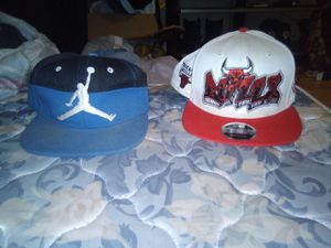 Nba hats for Sale in Tucson, AZ