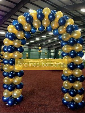 🥳🥳🥳🥳🎈🎈🎈Balloon arch for any occasion 🥳🥳🥳🎈🎈🏃♀️🏃♀️🏃♀️ for Sale in Corona, CA