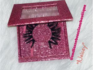 Faux Mink 3D Lashes for Sale in Oklahoma City, OK
