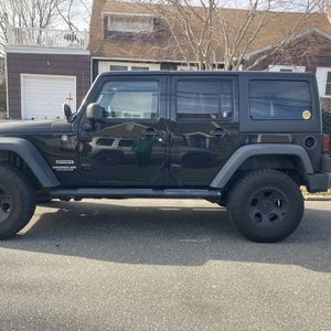 2013 Jeep Wrangler for Sale in West Islip, NY