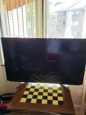 55 INCH SHARP TV for Sale in Saint Charles, MO