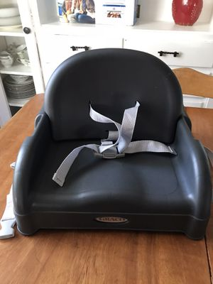Graco booster seat for Sale in Glendora, CA