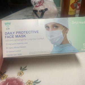 Face Masks for Sale in Elizabeth, NJ