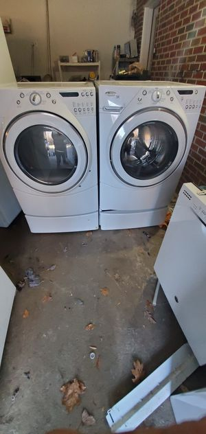 Washer dryer for Sale in Cumberland, VA