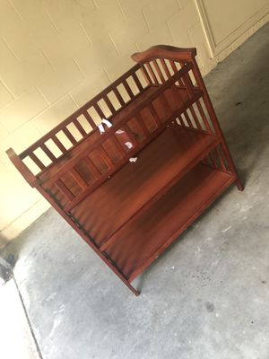Changing Table for Sale in Haines City, FL