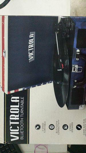 Victrola turntable for Sale in Fort Lauderdale, FL