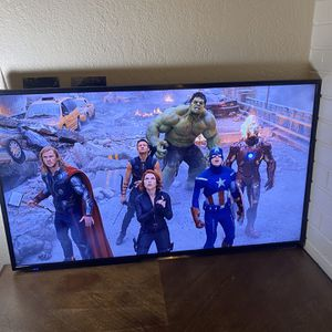 """42"""" TV: SHARP 1080p 120 Hz LED TV Like New In Box! for Sale in Aurora, CO"""