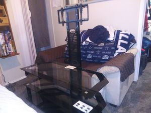 Flat screen TV stand for Sale in Arlington, TX