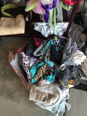 Girls clothes and Halloween costumes for Sale in Murrieta, CA
