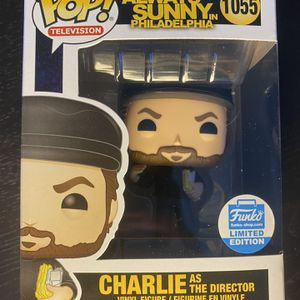 Charlie As The Director - It's Always Sunny In Philadelphia for Sale in Fort Lauderdale, FL