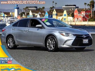 2015 Toyota Camry for Sale in Marina del Rey,  CA