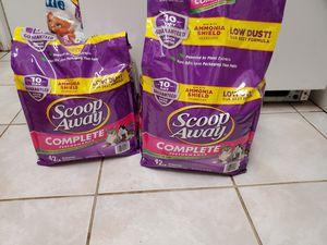 Cat Litter Scoop Away for Sale in Fort Lauderdale, FL