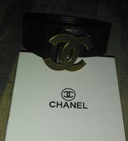 CHANEL BELT (UNISEX) for Sale in Lanham,  MD