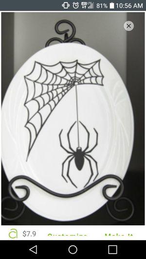 Custom Halloween Plates for Sale in Berea, KY