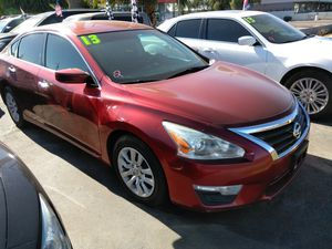 2013 nissan altima welcome everyone BUY HERE PAY HERE todos califican GARANTIZADO for Sale in Phoenix, AZ