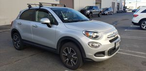 2016 Fiat 500X Easy AWD for Sale in Los Angeles, CA