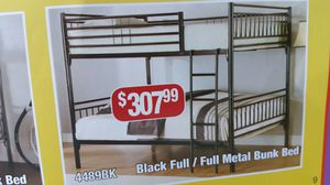 Bunk bed $399 for Sale in Arbutus, MD