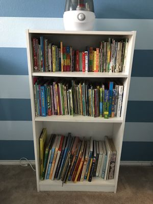 Small Book Shelf for Sale in Fort Worth, TX