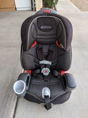 Booster car seat for Sale in Peoria, AZ
