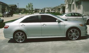 Low price 2007 Toyota Camry for Sale in Anchorage, AK