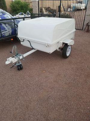 Enclosed cargo / utility trailer for Sale in Queen Creek, AZ