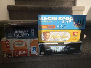 Board Game Sale for Sale in Seattle, WA