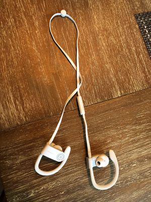 PowerBeats earphones for Sale in Palm Bay, FL