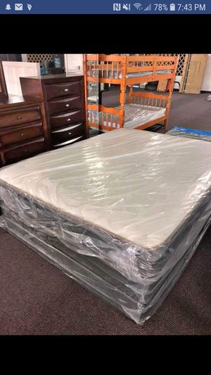 - NEW- Mattress Blowout *STARTING @ $80* for Sale in Columbia, MD