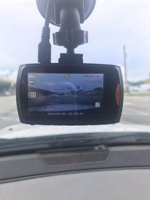 New Nuevo dash board camera 1080p for Sale in Palmetto Bay, FL