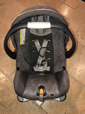 Chicco Key Fit 30 with base for Sale in Downey, CA