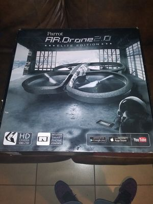 Ar drone 2.0 BRAND NEW!!! for Sale in Pinellas Park, FL