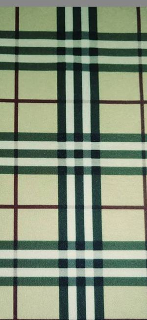 One yard of Burberry fabric for Sale in Belle Isle, FL