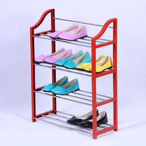 Plastic Shoe Rack Multi Level Closet Organizer for Sale in Chino, CA