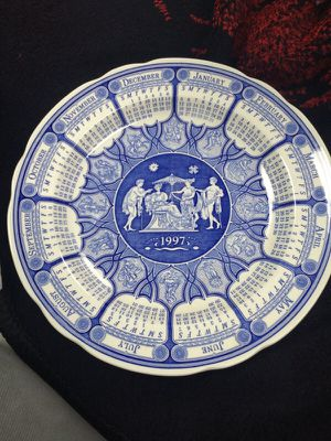 Collectible plate for Sale in Manassas, VA
