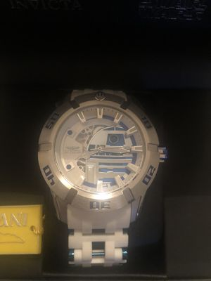 Star Wars watch for Sale in Peoria, AZ