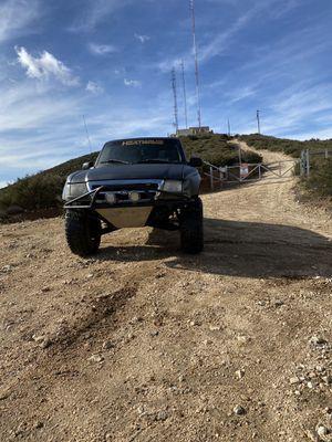Ford ranger prerunner for Sale in San Bernardino, CA