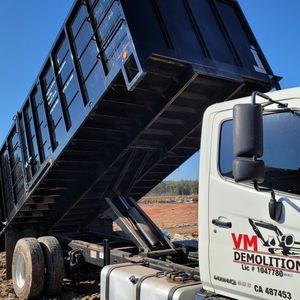 Dump Truck Bobcat for Sale in Spring, TX