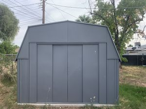 Metal shed for Sale in Phoenix, AZ