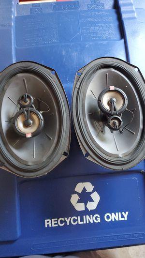 6x9 JBL Car speakers for Sale in Reinholds, PA