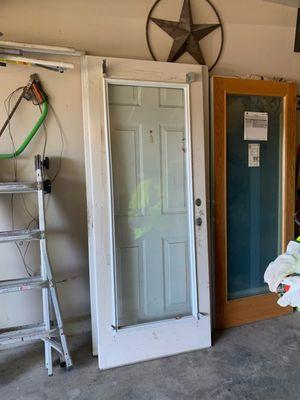 Door for Sale in Round Rock, TX