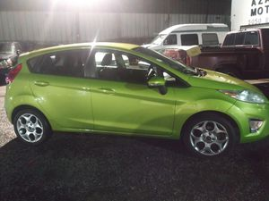 2011 Ford Fiesta for Sale in North Charleston, SC