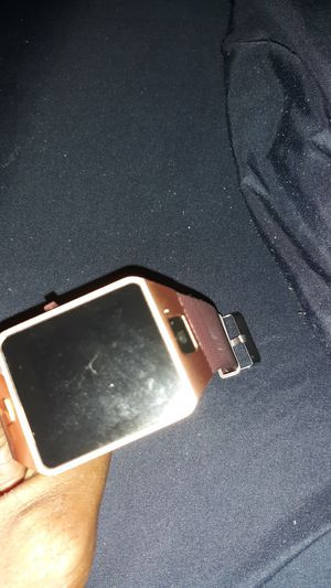 Watch phone for Sale in Baltimore, MD