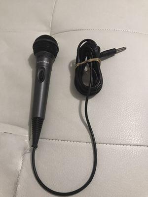 Vendo micrófono buen estado for Sale in West Palm Beach, FL