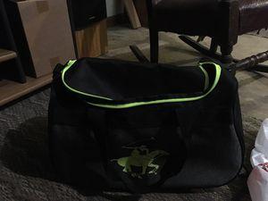 Polo duffle bag for Sale in Stockbridge, GA