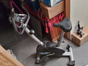 Level 1 fitness exercise bike for Sale in Hanscom Air Force Base, MA