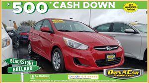 2017 Hyundai Accent for Sale in Fresno , CA