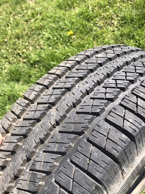 265/70R17 Goodyear for Sale in Kendall, NY