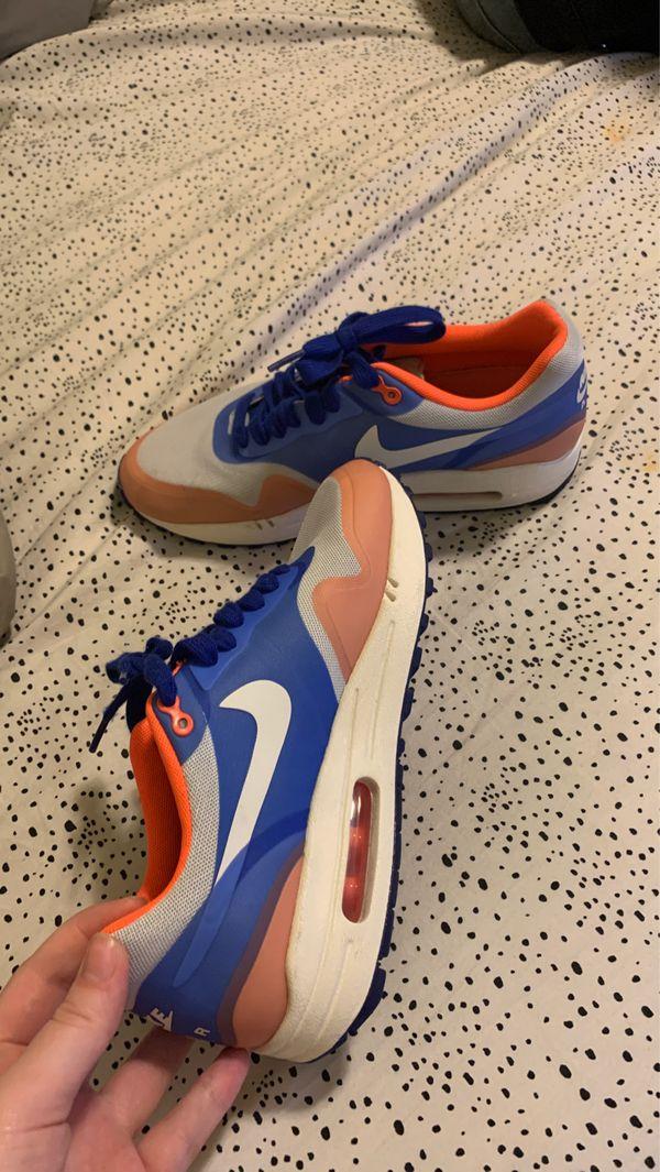Nike air!